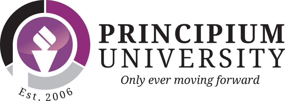 Principium University - Only Ever Moving Forward