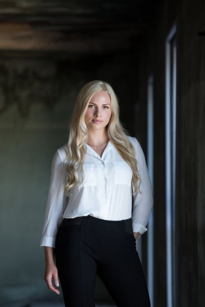 Kaitlyn Mulder